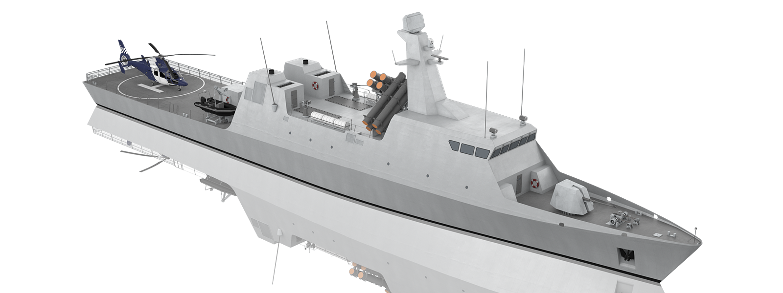 Israel Shipyards - Experience that empowers seagoing